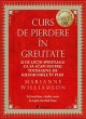 Curs de pierdere in greutate (CD)