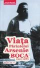 Viata parintelui Arsenie Boca (1910-1989)